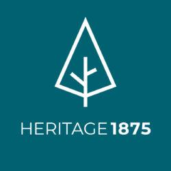 HERITAGE 1875